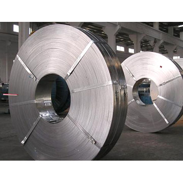 Galvanized Steel Coil and Strip