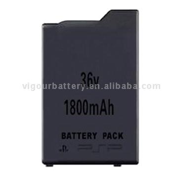 Battery for Sony PSP