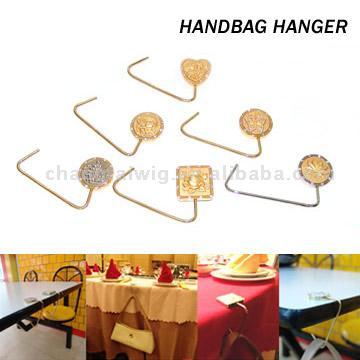 Handbag Hangers (Сумочка Вешалки)