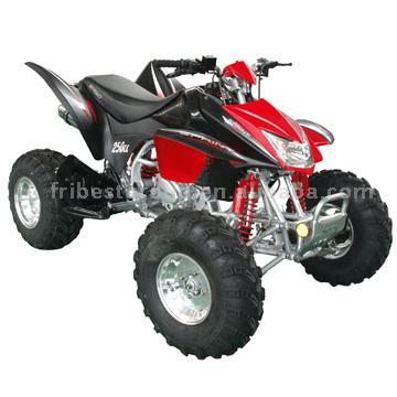 250cc ATV (Quad) (EPA, DOT Approved, Air Cooled) (250cc ATV (Quad) (EPA, DOT Утвержденные, воздушным охлаждением))