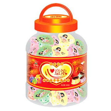 Fruit Jelly (Bucket) (Мармелад (ведро))