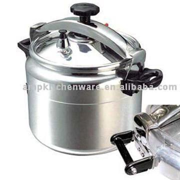 Pressure Cooker (Pressure Cooker)