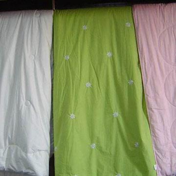 Silk Quilt (Шелковые Одеяло)