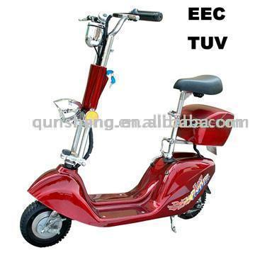 Batteries  Electric Scooters on Nom Du P Duit  Electric Scooter Num   De Mod  Le  Es E808 Lieu D
