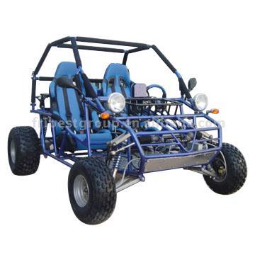 250cc Go Kart EEC Approved (250cc Go Kart ЕЭС Утвержденный)