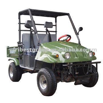 250cc EEC Approved Utility Kart (250cc ЕЭС Утвержденный Utility Kart)