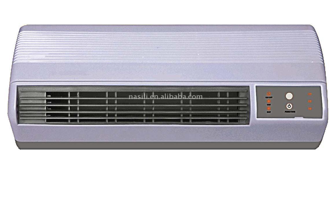 Heaters (Нагреватели)