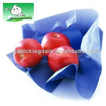 Red Fuji Apple (Красный Fuji Apple)