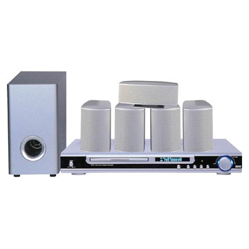 Home Theatre System DAV-310 (Home Theatre System DAV-310)