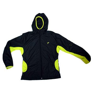 Women`s Sport Jacket (Женский спорт Куртка)