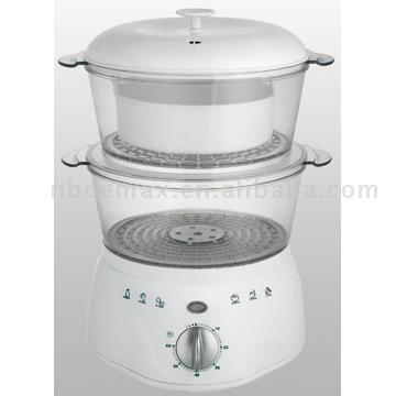 Food Steamer (Пароварка)