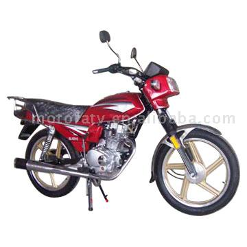 Motorcycle HONDA model 125cc (Мотоцикл Honda Модель 125cc)
