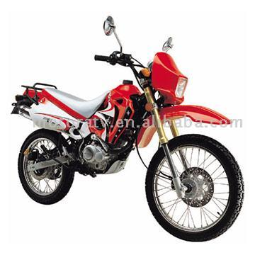 Dirt Bike 250cc Inver Shock Only USD 680 (Байк 250cc Inver Shock Только 680 USD)