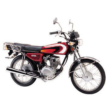 Cg125 Motorcycle (CG125 мотоциклов)
