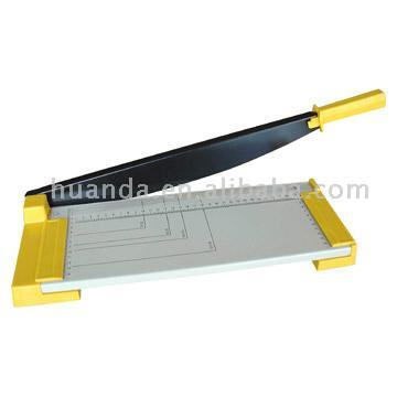 Paper Cutter / Trimmer (HD-A4) (Бумага Cutter / Триммер (HD-A4))