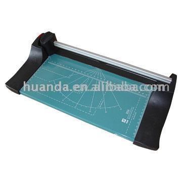 Rotary Paper Cutter / Trimmer (Ротари бумаги Резак / Триммер)
