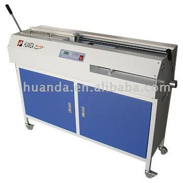 Glue Binding Machine HD-37