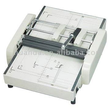 Folding Machine (Загиб)
