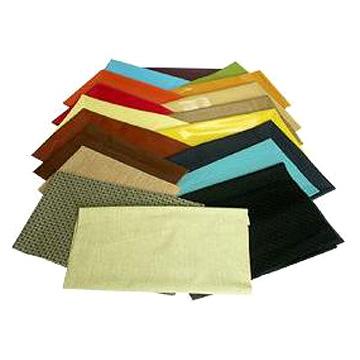 PVC Artificial Leather (ПВХ Искусственная кожа)