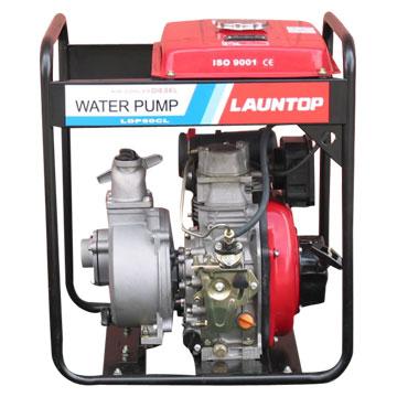 Diesel-Wasserpumpe (Diesel-Wasserpumpe)