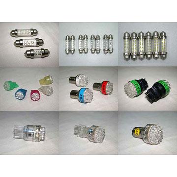 Auto LEDs (Авто светодиодов)
