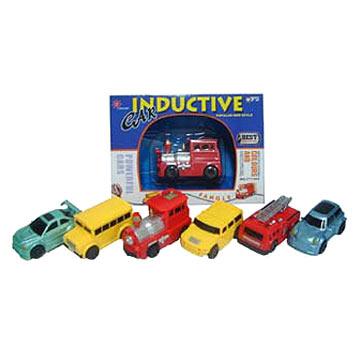 Induktive Car (Induktive Car)