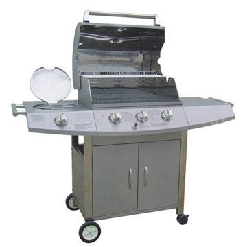 Gas Barbecue Grill (Газ Гриль Гриль)