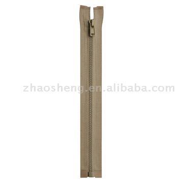 No.3 Plastic Zipper (  3 пластиковые молнии)