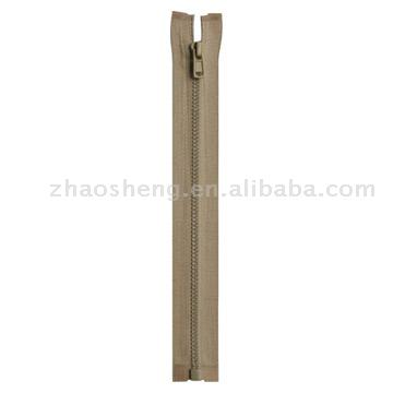 3# Plastic Zipper (3 # пластиковые молнии)