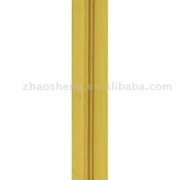 Nylon Zipper Long Chain (Nylon Zipper длинной цепью)