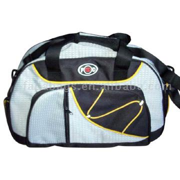 Sports Bag, Travel Bag (Спортивная сумка, мешок Travel).