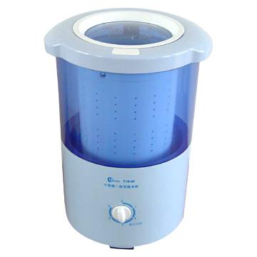 Mini Spin Dryer (Мини сушилки)