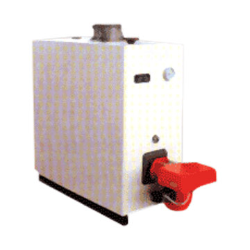 Cast Iron Hot Water Boiler