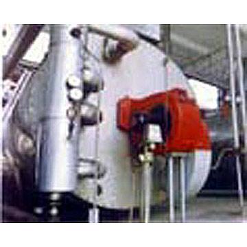 Oil/Gas Organic Heating Carrier Furnace (Нефть / газ органических Печное отопление Перевозчика)