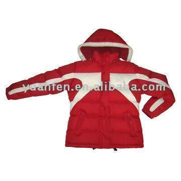 Ladies` Fleece Jacket (Руна Женские куртки)