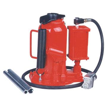 Air / Hydraulic Bottle Jack (Воздушный / Гидравлические бутылка J k)