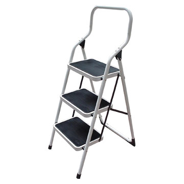 3 Level Step Ladder (3 Уровень Шаг лестницы)