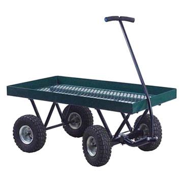 Bronco Metal Net Wagon (Bronco металлической сеткой Wagon)