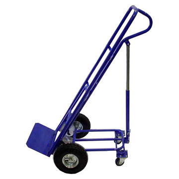 Multi-purpose Hand Truck (Многоцелевой Hand Truck)