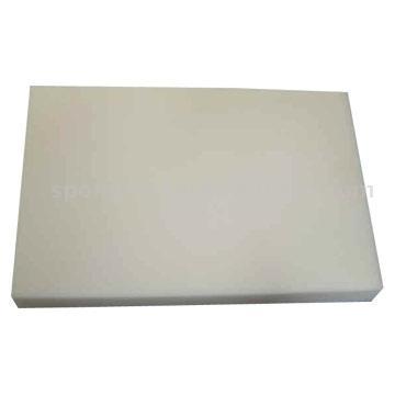 Polyester Foam (Mousse de polyester)