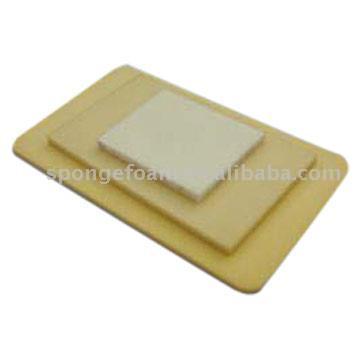 Stamp Pad Foam