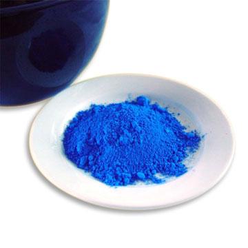 Dark Blue Glaze Stain (Dark Blue Glaze Stain)