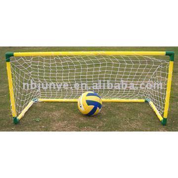Soccer Goal Frame (Футбол цели Frame)