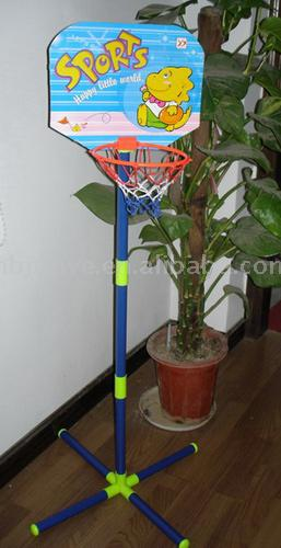 Basketball Stand (Баскетбол Стенд)