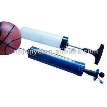 Football / Basketball Pump (Футбол / баскетбол насоса)