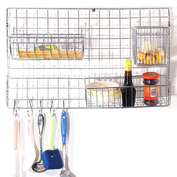 Multi Purpose Rack Set