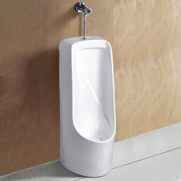Stand-Hung Urinal (Стенд-Хунг писсуара)