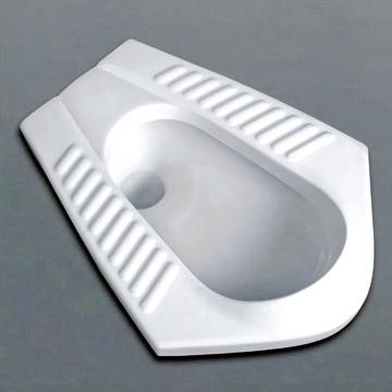 Squat Toilet (Приседания Туалет)