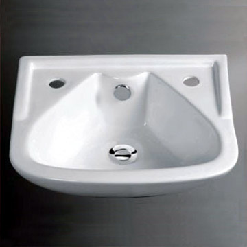 Wall-Hung Basin (Настенных бассейне)
