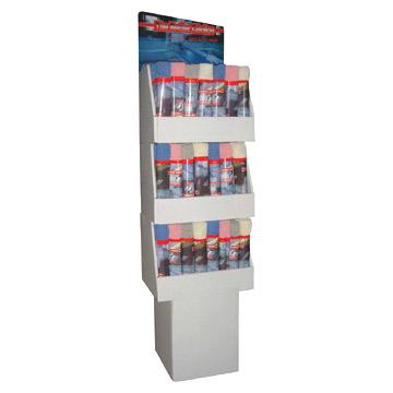 Standing Display Box (Постоянный Display Box)